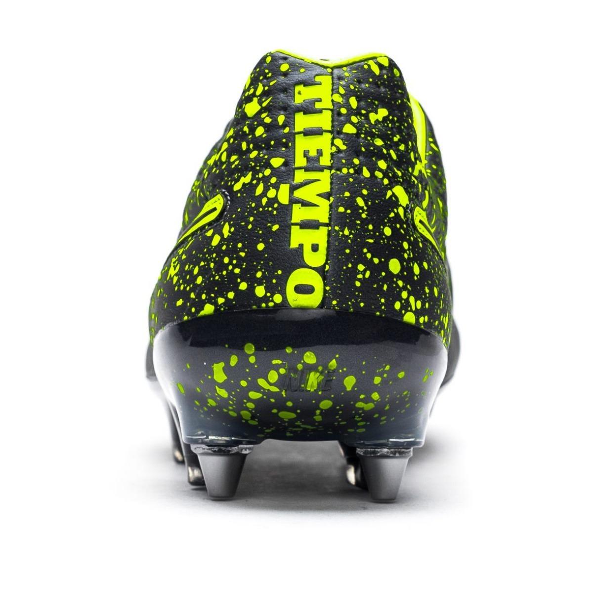 081ea60da7 Chuteira Nike Tiempo Legend 5 Sg-pro Trava Mista