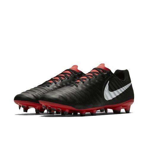 Chuteira Nike Tiempo Legend 7 Academy Fg Campo Original - R  369 52dbfe85ff490