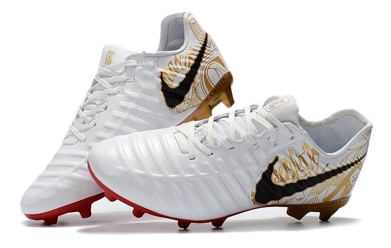 finest selection 393f6 c05f2 Chuteira Nike Tiempo Legend 7 Sergio Ramos 4 Profissional :