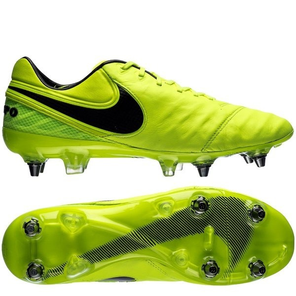 c7d5ff455f ... Chuteira Nike Tiempo Legend Pro - Trava Mista - Frete Gratis - R ..