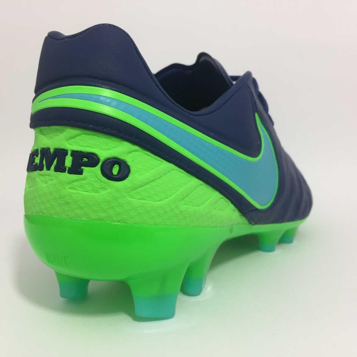 ed0996ac0747b Chuteira Nike Tiempo Legend Vi Varias Cores Profissional - R  499