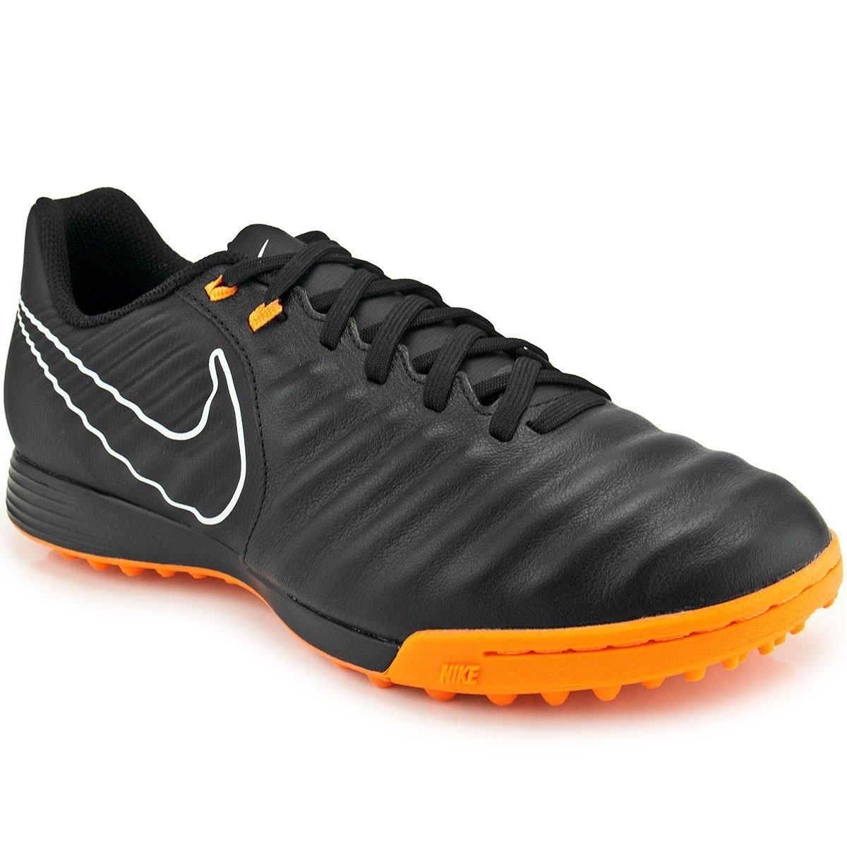the best attitude 2c100 89c40 Chuteira Nike Tiempo Legendx 7 Academy Tf Society - Original