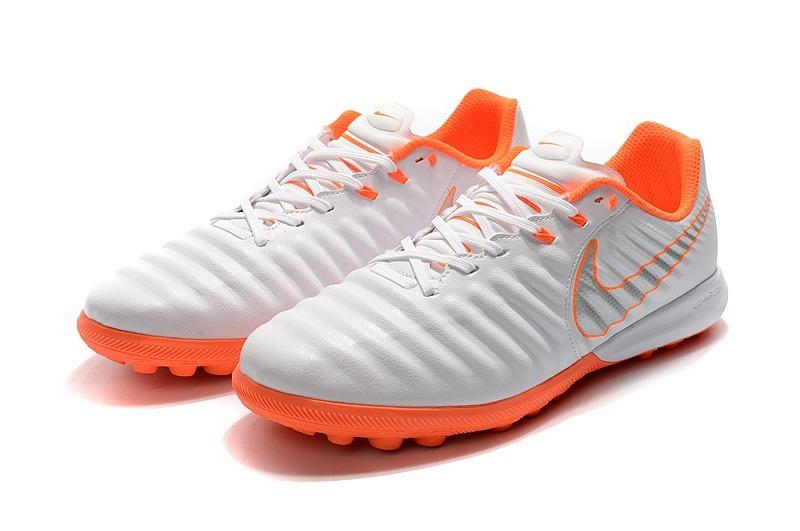 392f06be99 Chuteira Nike Tiempo X Finale Tf - Society  15 - R  269