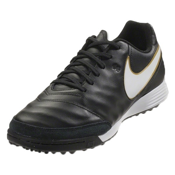 Chuteira Nike Tiempo X Genio Ii Leather Tf Society -original - R ... 1262835fee912
