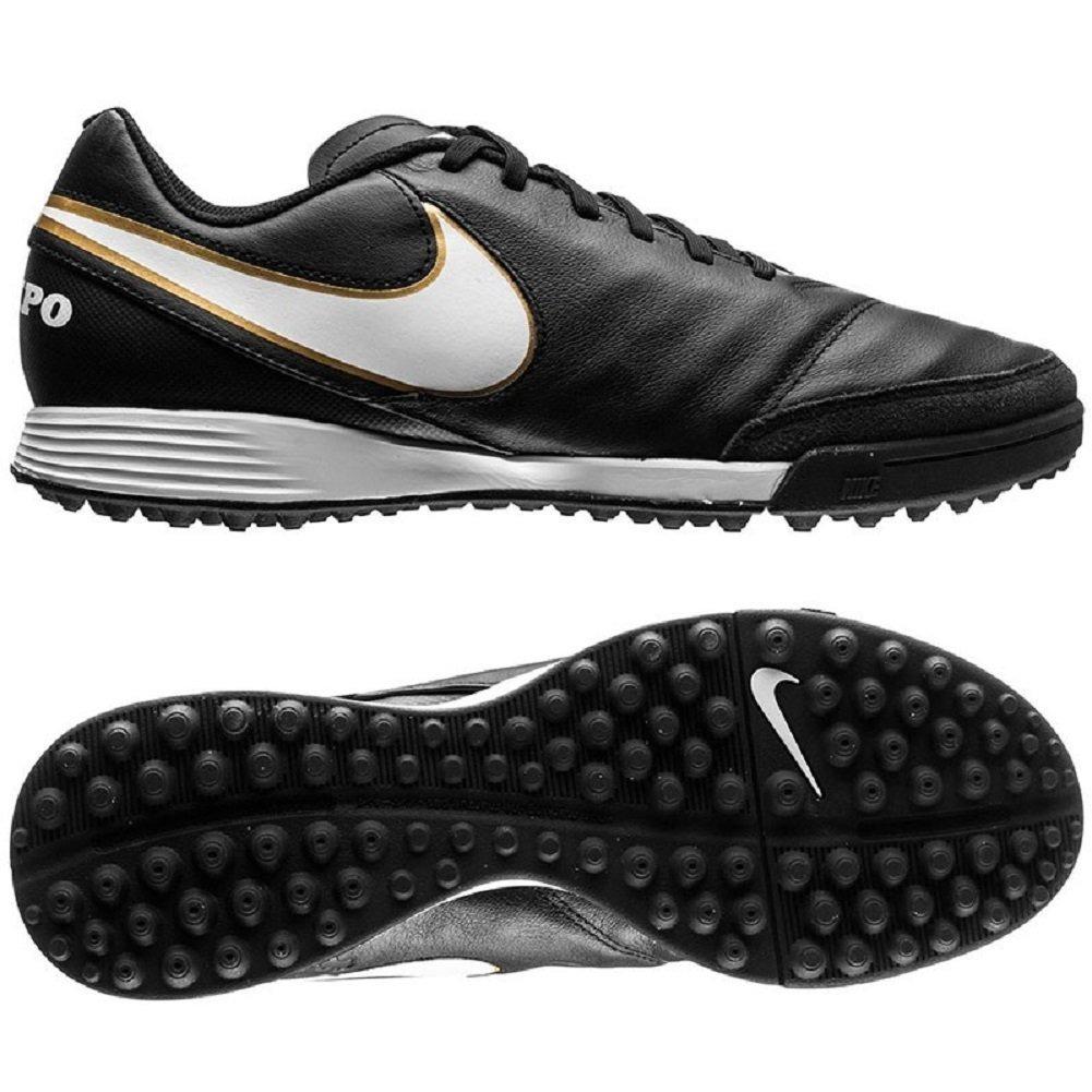 df6043ee58 Chuteira Nike Tiempo X Genio Ii Leather Tf...original - R$ 269,00 em ...