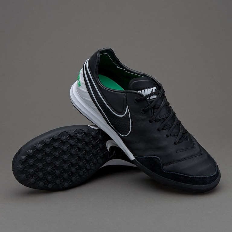 61aa341e03e5a Chuteira Nike Tiempo X Próximo Campo Society- Original - R  399
