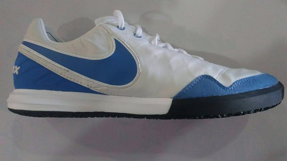 Chuteira Nike Tiempo X Proximo Ic (original Profissional) - R  399 ... f4eec9dea415d