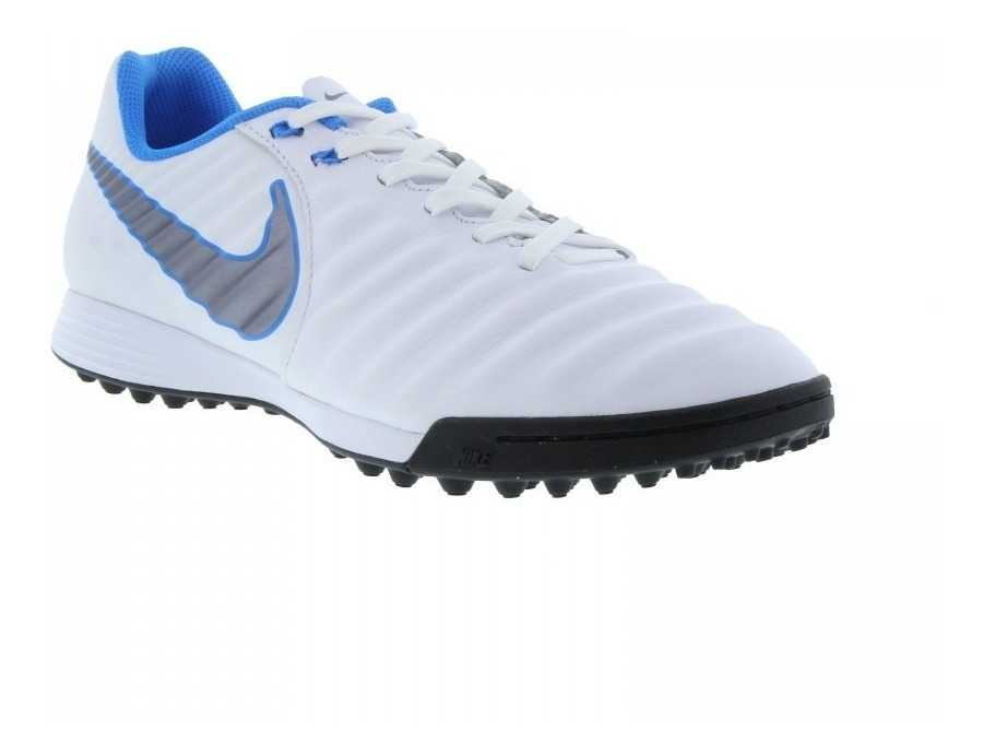 sports shoes 92d10 5fdc2 Chuteira Nike Tiempo X Society Legend 7 Academy Tf 1magnus