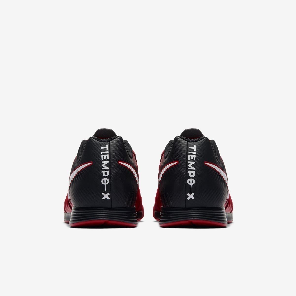 Chuteira Nike Tiempox Ligera Iv 4 Ic - Futsal - Original - R  299 48f266162d1dc