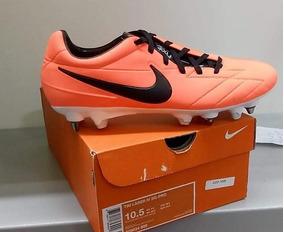 38f57becd4 Chuteira Nike Total 90 Strike 4 Fg - Esportes e Fitness no Mercado Livre  Brasil