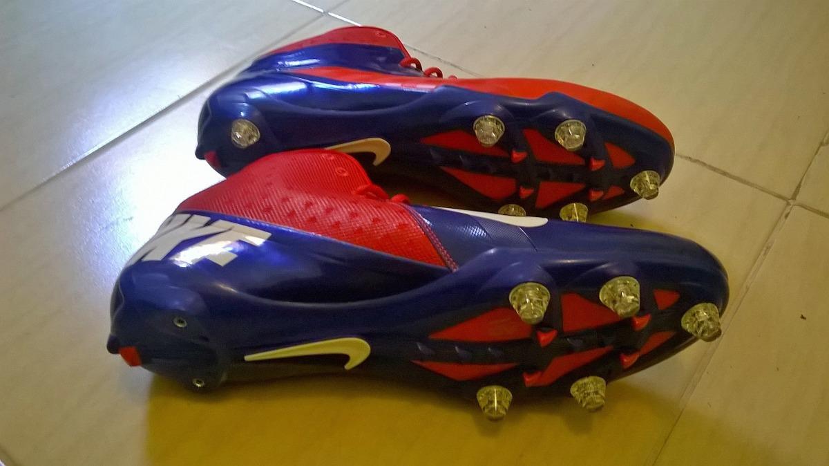 62b9953763 Chuteira Nike Vapor Pro - Futebol Americano (nfl) - R  199