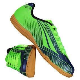 e350bb1acff27 Chuteira De Futsal Da Penalty Verde E Azul - Esportes e Fitness com Ofertas  Incríveis no Mercado Livre Brasil