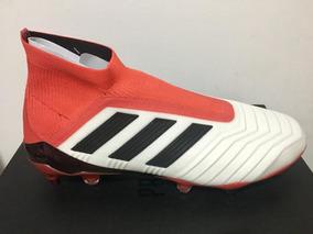 99c49b8ce4d24 Chuteira Adidas Predator Lz Profissional - Chuteiras no Mercado ...