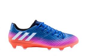 f46b779d28 Chuteira Adidas Messi 16.1 - Chuteiras adidas de Campo para Adultos ...