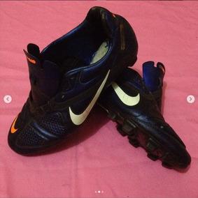 3f407385ca679 Chuteira Futsal Nike Ctr360 Usados Usado no Mercado Livre Brasil