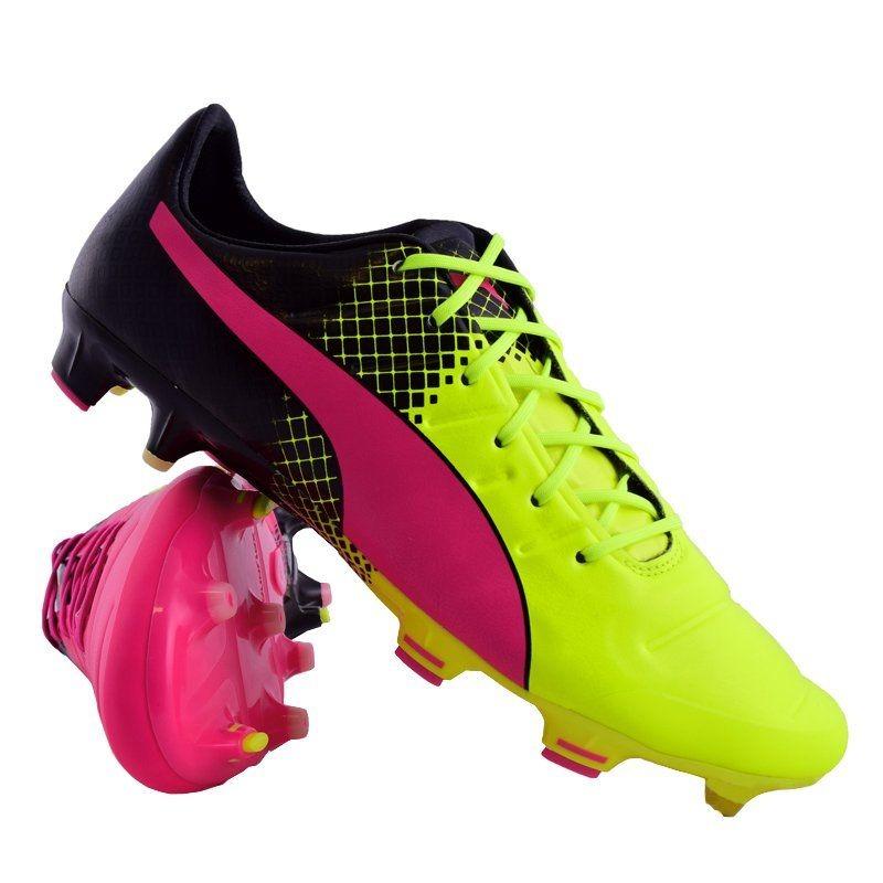 Carregando zoom  genuine shoes 5911d af45a chuteira puma evopower 1.3  tricks fg campo - futfanatics. b0dcd7652595e