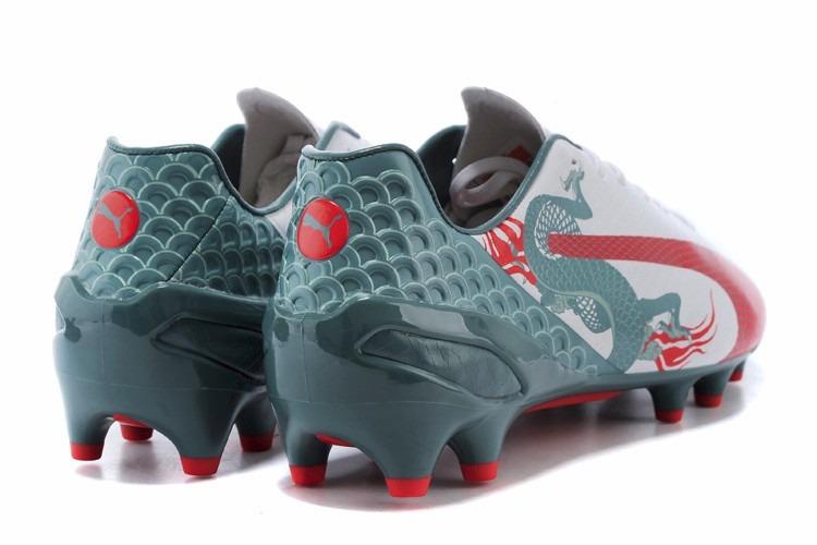 Chuteira Puma Evospeed 1-3 Nike adidas Botinha 2016 - R  249 c9eb4d10cc9cc