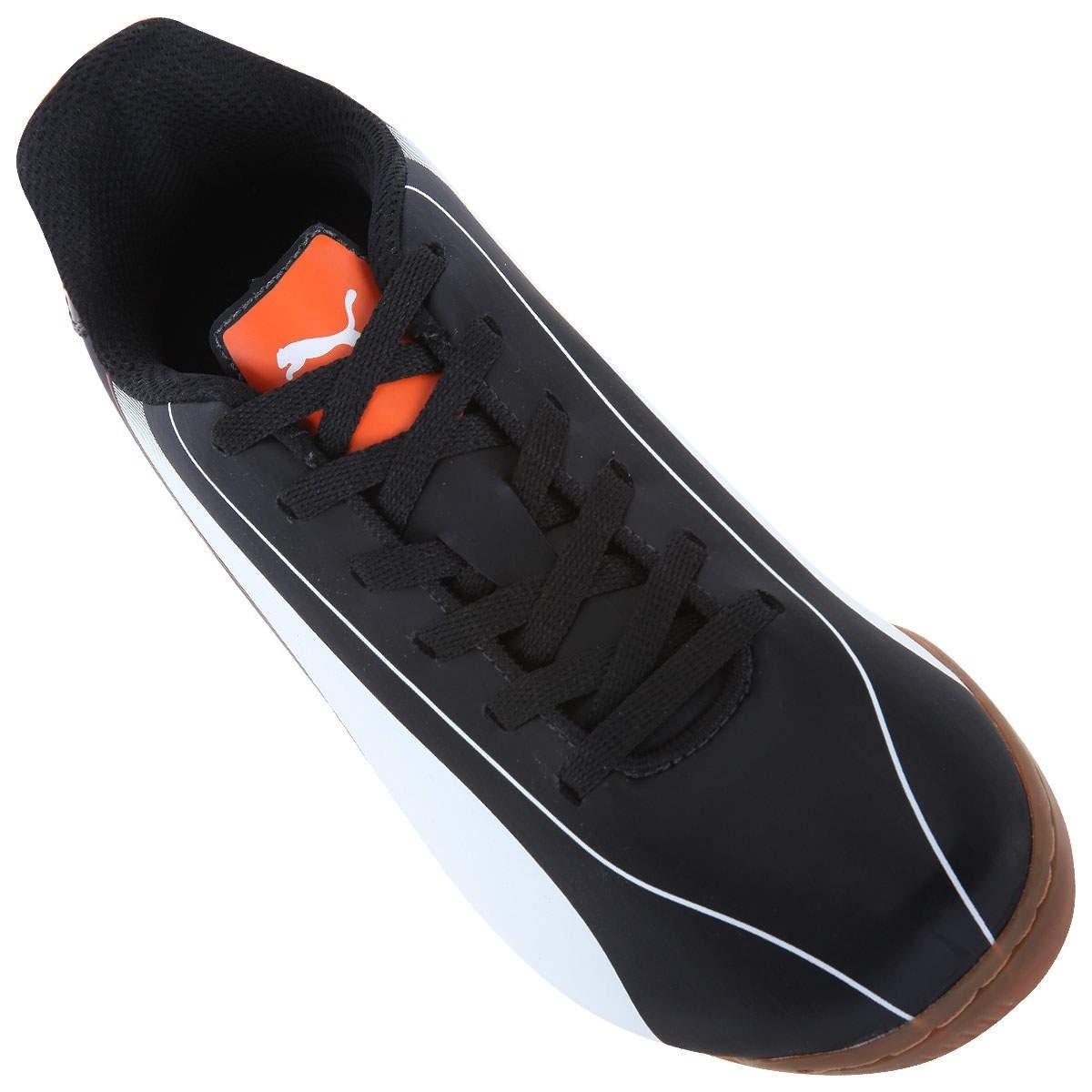 0339326aa3 Tênis Chuteira Puma Futsal Indoor Evocat It - R  59
