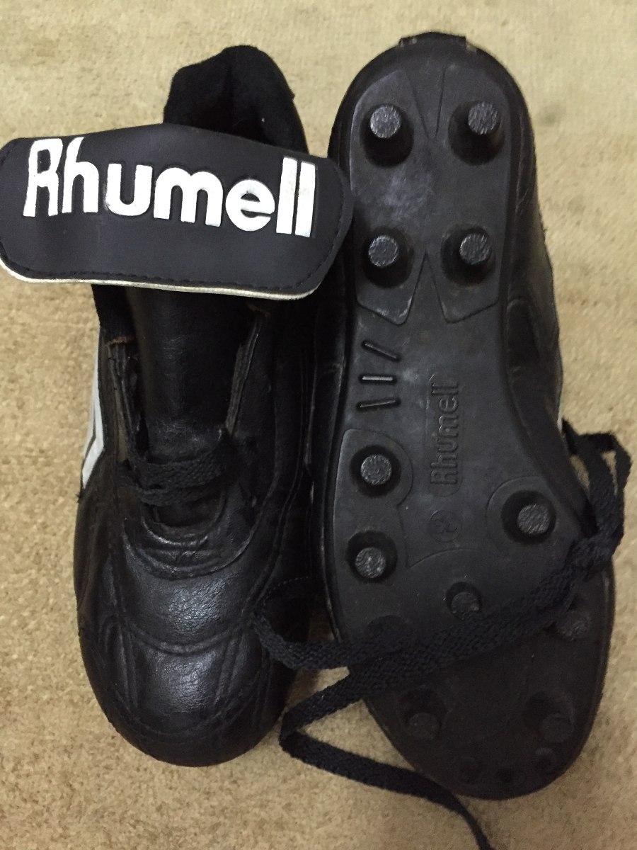 c28de74528abf Chuteira Rhummel - R  45