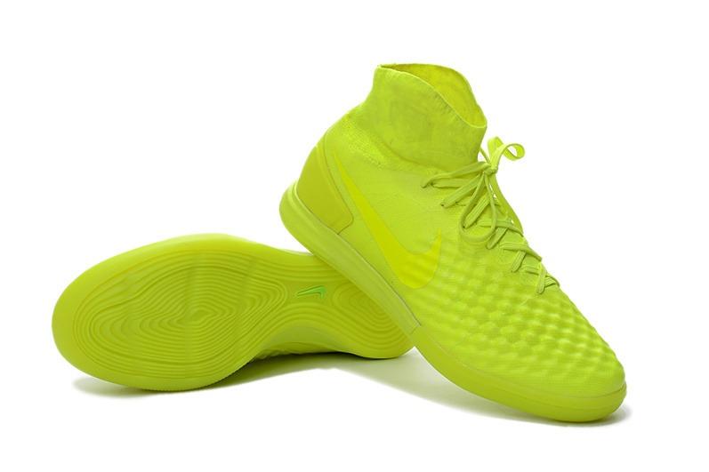 2517574f4e Chuteira Salao Nike Magista 2 Fg Importada Frete Gratis - R  469