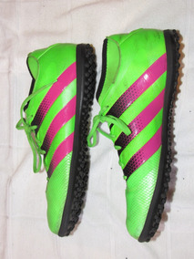 5bf1cfe11a Chuteira Society Adidas Ace 16.3 Primemesh Tf Originais - Chuteiras ...