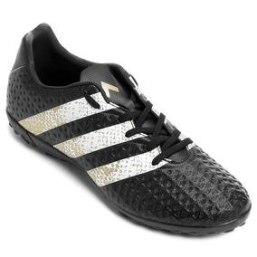 8f298c337d2 Adidas Ace 1.6 - Chuteiras de Grama sintética para Adultos no Mercado Livre  Brasil
