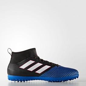 04d55728843be Chuteira Adidas Ace 17.3 Tf Society Verde - Esportes e Fitness no Mercado  Livre Brasil