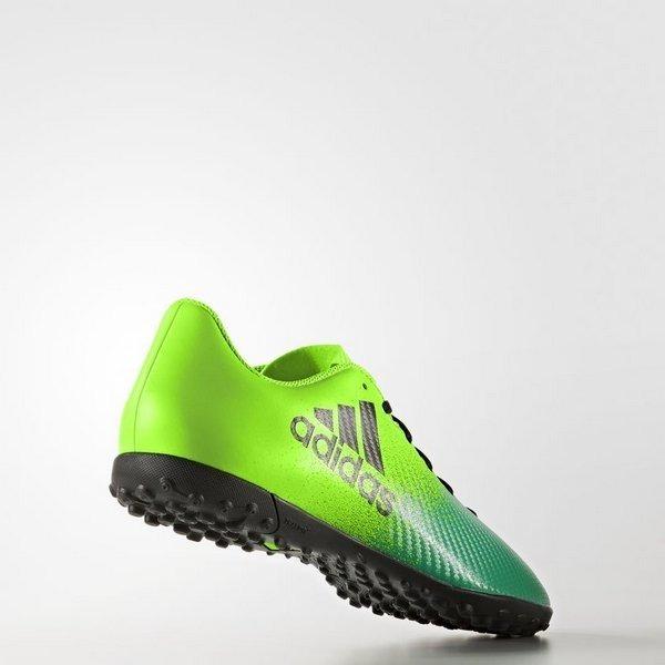 3a74872221dbe chuteira society adidas x 16.4 tf - adulto · chuteira society adidas adulto