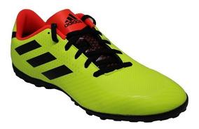 587cabc171 Chuteira Society Adidas Artilheira 17 Tf Masculina - Chuteiras com ...