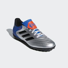 663cd947fd Chuteira Adidas Society F50 - Chuteiras Society de Grama sintética para  Adultos no Mercado Livre Brasil