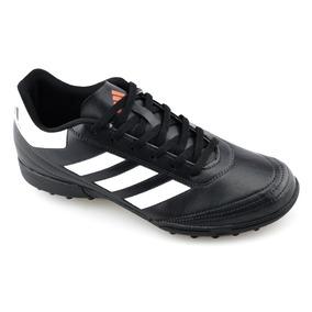 aebd0de19e Chuteira Society Adidas Goletto 6 no Mercado Livre Brasil