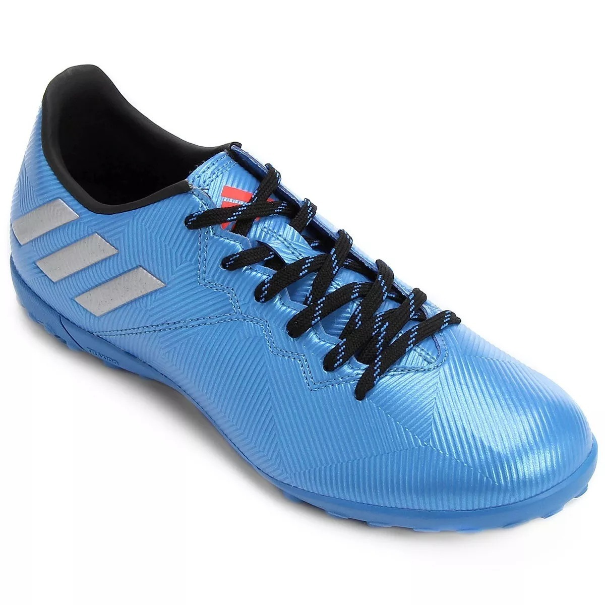 91d1fd46e2 chuteira society adidas messi 16.4 tf original. Carregando zoom.