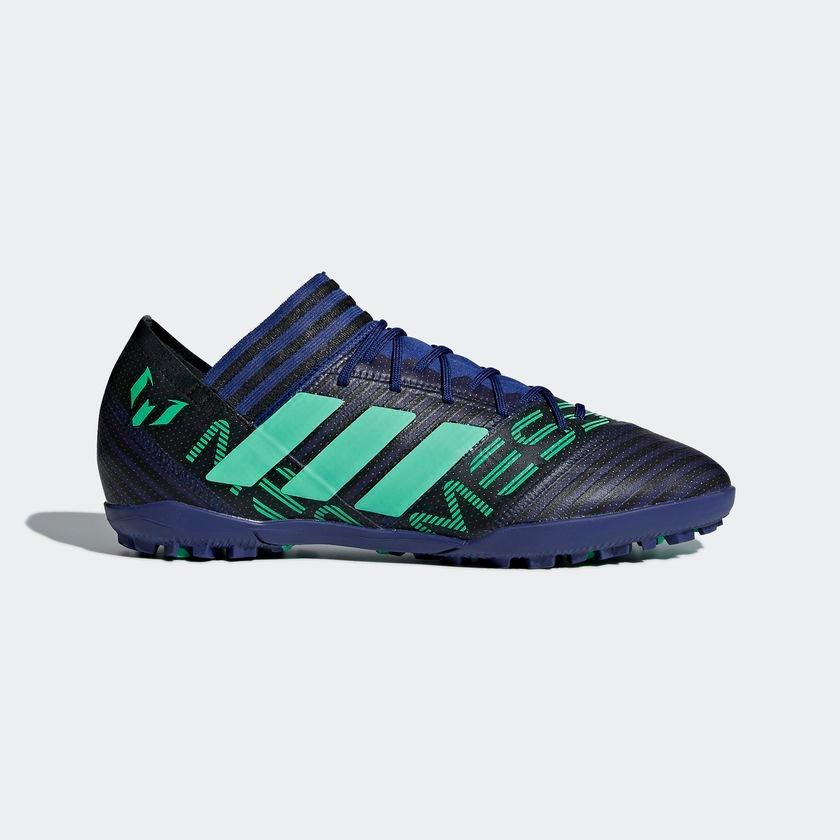 ... chuteira society adidas nemeziz messi 17.3 tf masculina. Carregando  zoom. running shoes 91c49 10a80 ... 8853c2e97205b