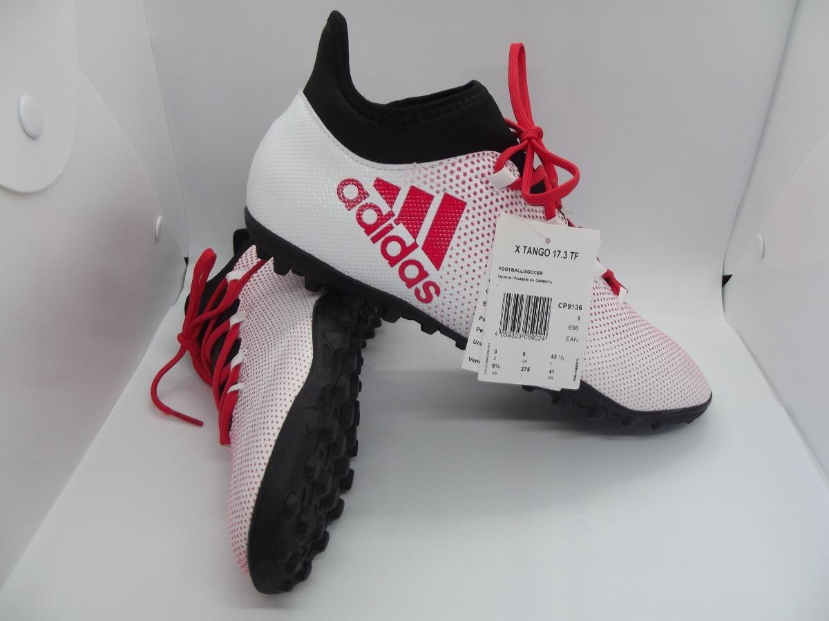 d8e687e0c71bb Chuteira Society adidas X Tango 17.3 Numero 40 Botinha - R$ 249,90 ...