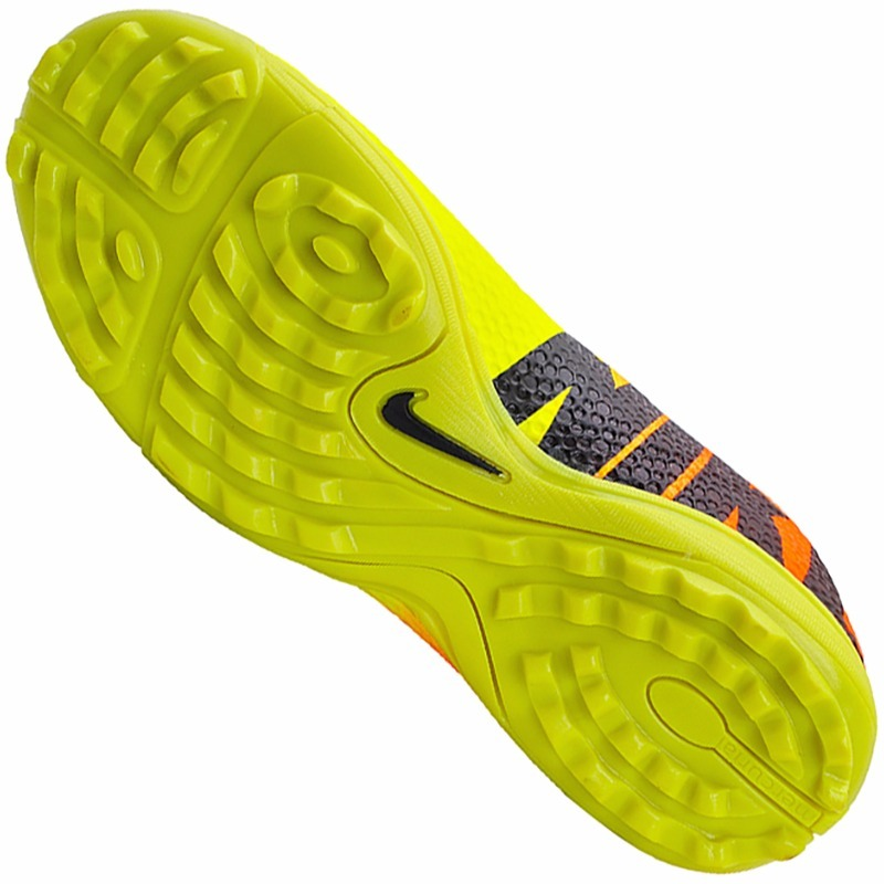 6515bcd29a9c3 Chuteira Society Grama Sintética Nike Magista Promoção 12 Pr - R ...