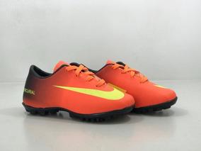 c986e9526e0c7 Chuteiras Infantil Numero 26 - Sapatos com o Melhores Preços no ...