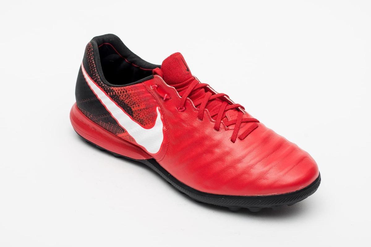 Chuteira Society Nike Tiempo X Proximo 2 Acc Pro 1magnus - R  498 a142d63e31e59