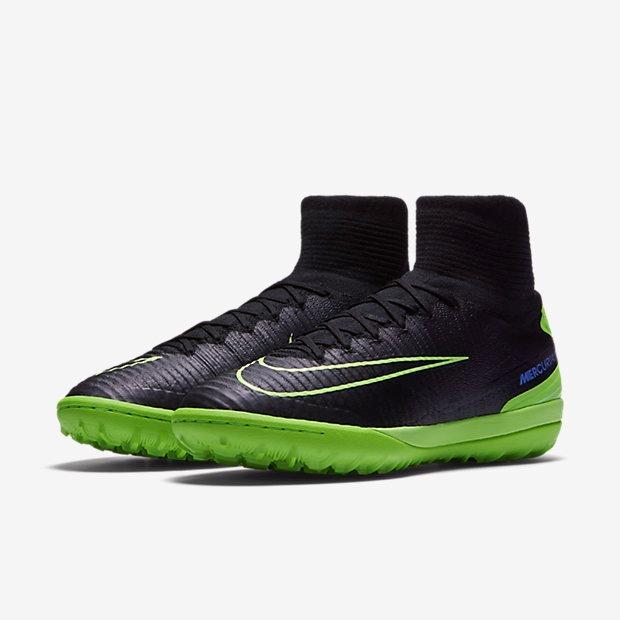 e8625fc67f61c Chuteira Society Nike Botinha Mercurialx Original - Netfut - R$ 549 ...