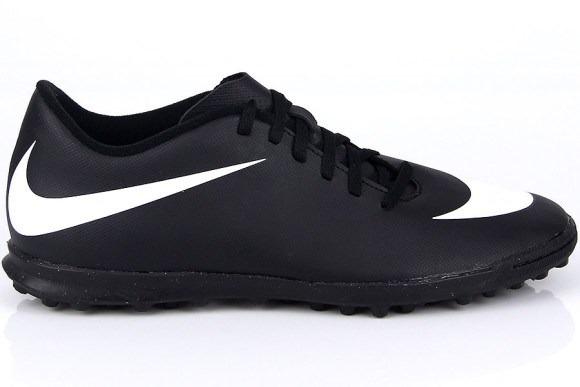 Chuteira Society Nike Bravata - R  199 d3301e05c6729