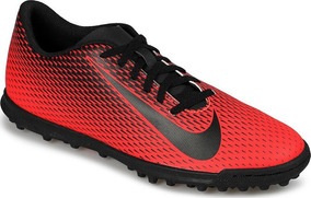 bce3f724c93ca Centauro Fortaleza Chuteira - Chuteiras Nike de Grama sintética para ...