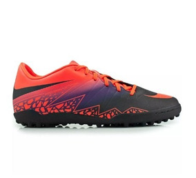 c26fe214a4d1c Chuteira Society Nike Hypervenom Neymar Laranja - Esportes e Fitness no  Mercado Livre Brasil