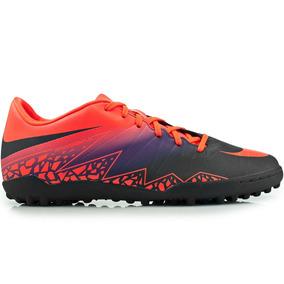 8d4895a888359 Chuteira Hypervenom Society - Chuteiras Nike de Grama sintética no Mercado  Livre Brasil