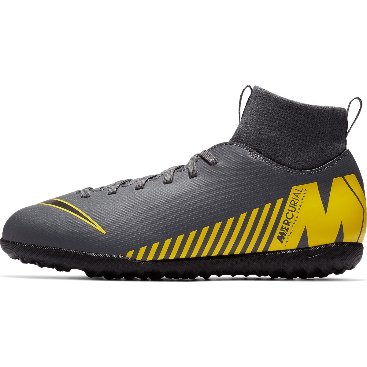 a7866d629 chuteira society nike mercurial superfly 6 club tf. Carregando zoom.