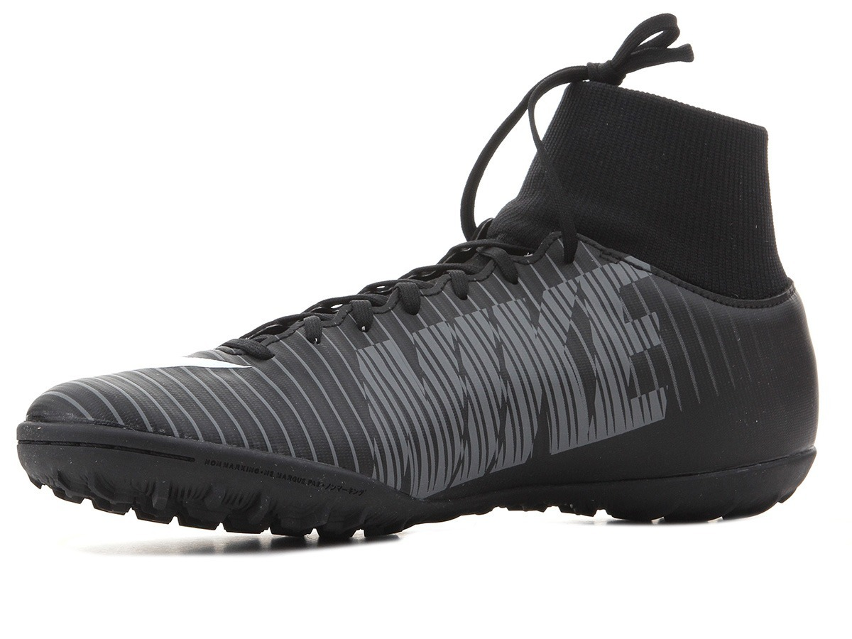 chuteira society nike mercurial victory 6 dynamic fit tf. Carregando zoom. 3a7725ea8a7d2