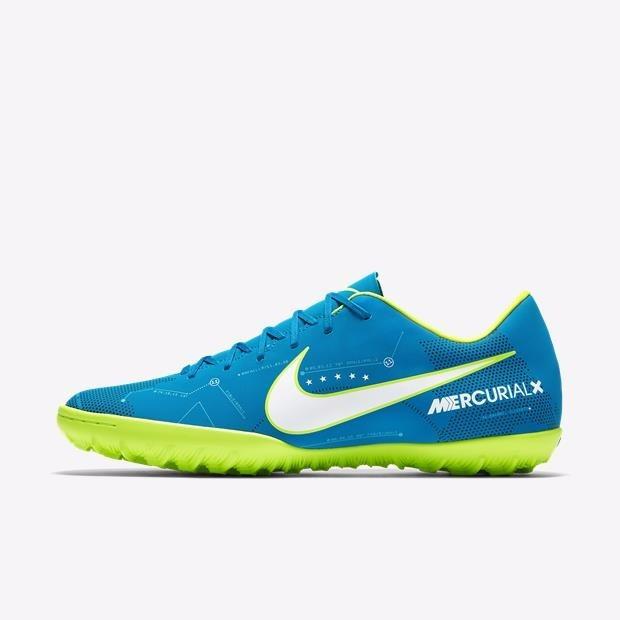 Chuteira Society Nike Mercurial X Victory Vi Neymar - R  399 b203f07ee5de0