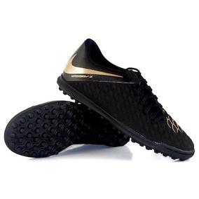 edebc83c76 Chuteira Nike Dourada - Chuteiras Nike para Adultos no Mercado Livre ...