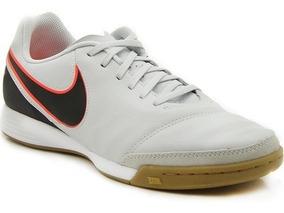 53808088b5cb0c Chuteira Nike Tiempo Genio Leather Tf Society - Futebol com Ofertas  Incríveis no Mercado Livre Brasil