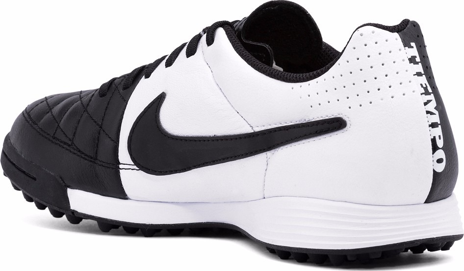 9a8956fb9c chuteira society nike tiempo genio ii leather tf - original. Carregando  zoom.
