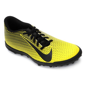 1309026958ae2 Chuteira Society Nike Bravata - Chuteiras Nike com Ofertas Incríveis no  Mercado Livre Brasil
