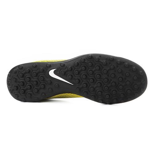 89ba36949b Chuteira Suiço Society Nike Bravata Ii Tf Original + Nf - R  219